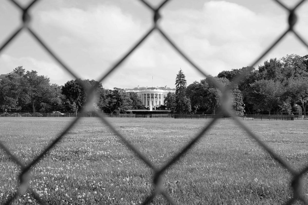 Город-памятник, или Многоразовый Вашингтон